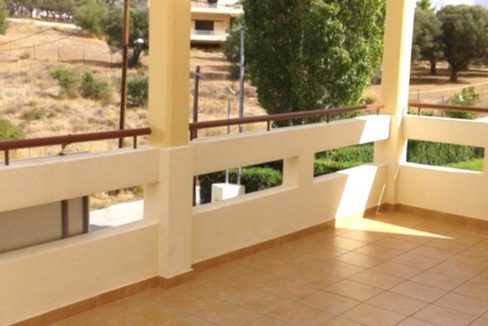 New Property near the Sea in Athens, Ideal Property for GOLD VISA, Home for sale in Athens 2
