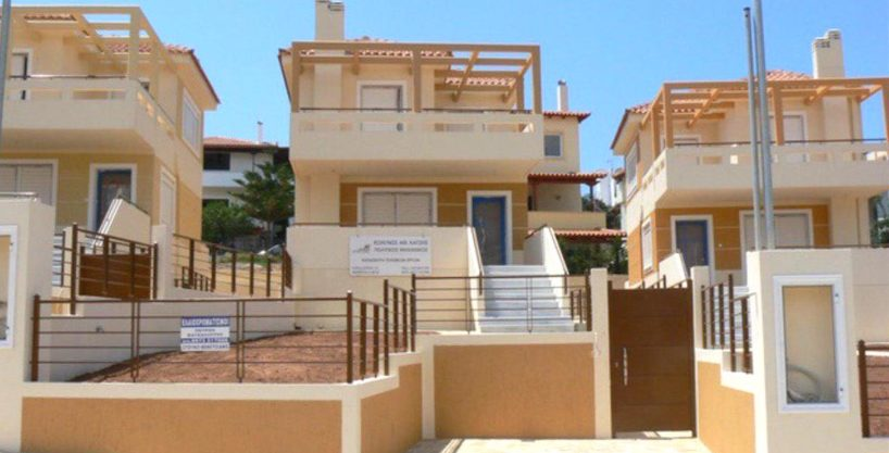 New Property near the Sea in Athens, Ideal Property for GOLD VISA, Home for sale in Athens