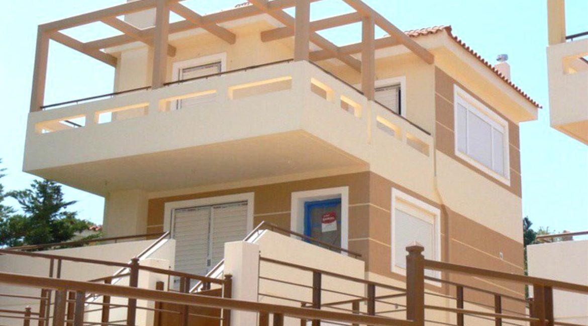 New Property near the Sea in Athens, Ideal Property for GOLD VISA, Home for sale in Athens 4