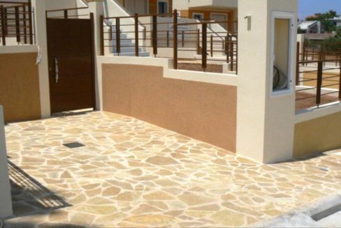 New Property near the Sea in Athens, Ideal Property for GOLD VISA, Home for sale in Athens 5