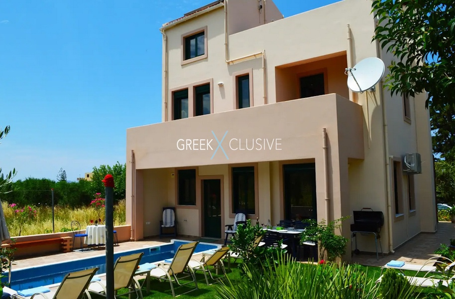 Property for sale in Crete, House for Sale in Meleme Chania, Crete Real estate 10