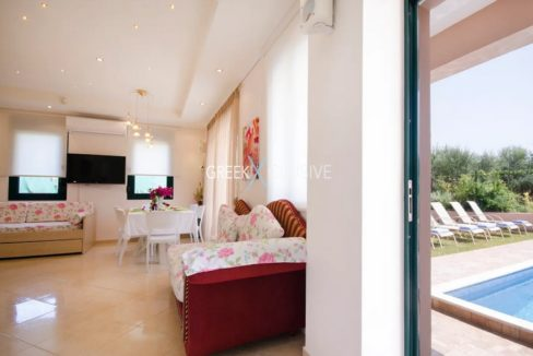 Property for sale in Crete, House for Sale in Meleme Chania, Crete Real estate 14