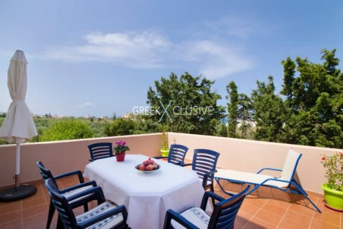 Property for sale in Crete, House for Sale in Meleme Chania, Crete Real estate 2