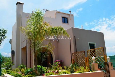 Property for sale in Crete, House for Sale in Meleme Chania, Crete Real estate 23