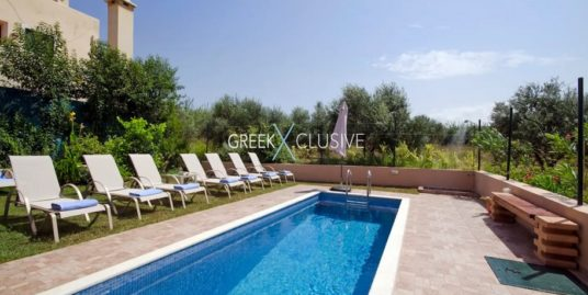 Property for sale in Crete, House for Sale in Meleme Chania