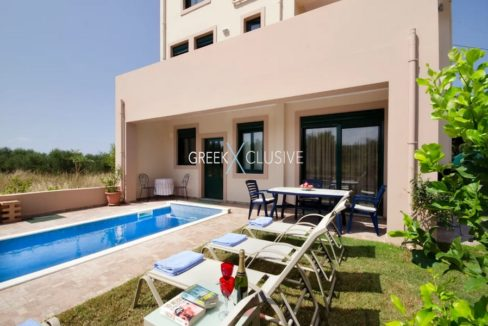 Property for sale in Crete, House for Sale in Meleme Chania, Crete Real estate 9