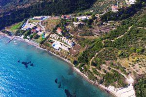 Seafront Land for Sale in Zakynthos, Vasilikos