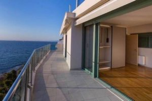 Seafront Luxury Apartment Piraeus Athens, Seafront Apartment in Athens, Real Estate Greece, Buy Apartment in South Athens 1