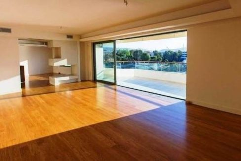 Seafront Luxury Apartment Piraeus Athens, Seafront Apartment in Athens, Real Estate Greece, Buy Apartment in South Athens 15