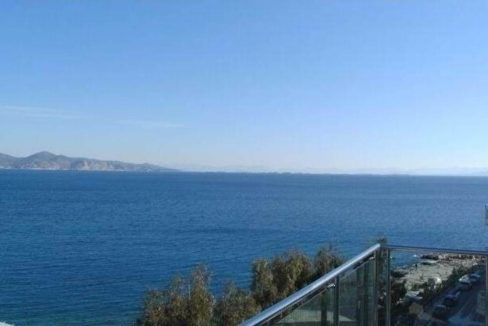 Seafront Luxury Apartment Piraeus Athens, Seafront Apartment in Athens, Real Estate Greece, Buy Apartment in South Athens 19