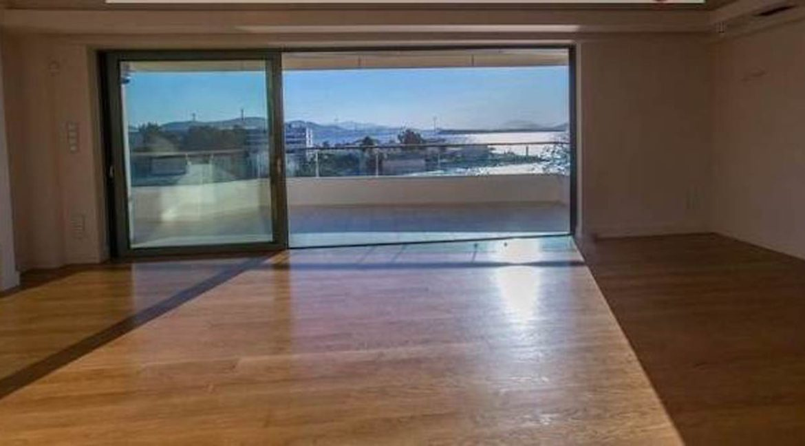 Seafront Luxury Apartment Piraeus Athens, Seafront Apartment in Athens, Real Estate Greece, Buy Apartment in South Athens 22