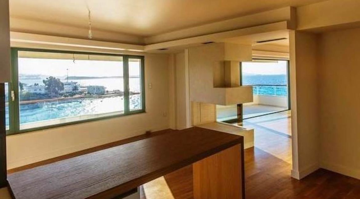 Seafront Luxury Apartment Piraeus Athens, Seafront Apartment in Athens, Real Estate Greece, Buy Apartment in South Athens 23