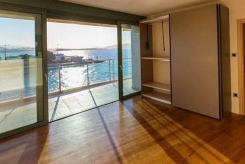 Seafront Luxury Apartment Piraeus Athens, Seafront Apartment in Athens, Real Estate Greece, Buy Apartment in South Athens 7