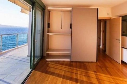 Seafront Luxury Apartment Piraeus Athens, Seafront Apartment in Athens, Real Estate Greece, Buy Apartment in South Athens 8