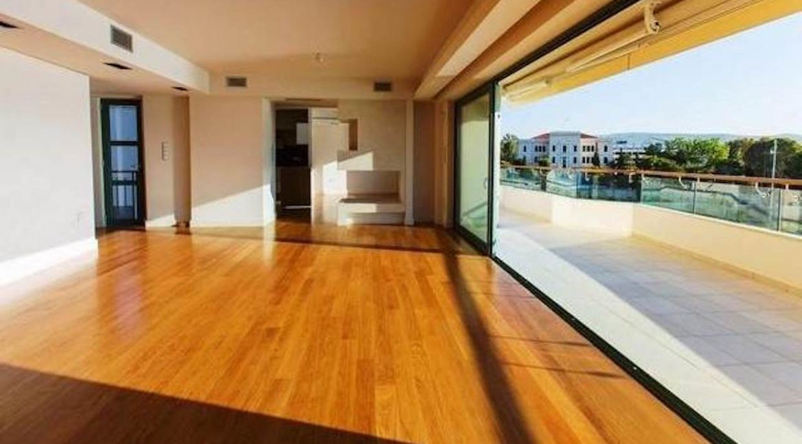 Seafront Luxury Apartment Piraeus Athens, Seafront Apartment in Athens, Real Estate Greece, Buy Apartment in South Athens 9