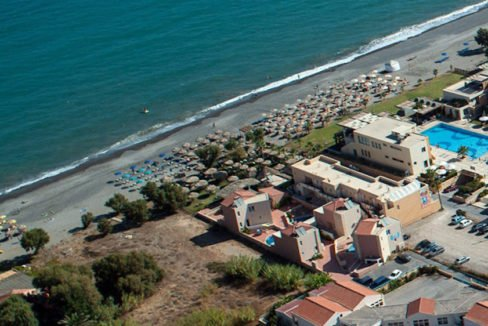 Seafront Property Platanias Chania Crete, Crete Real Estate 10