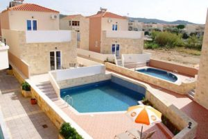 Seafront Property Platanias Chania Crete, Crete Real Estate