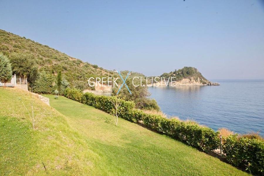 Seafront Property in Lefkada, Seafront Villa in Lefkada Greece, Real Estate in Lefkada 11