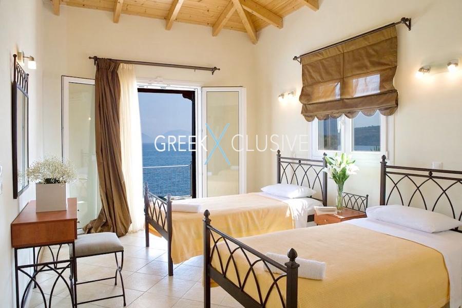 Seafront Property in Lefkada, Seafront Villa in Lefkada Greece, Real Estate in Lefkada 13