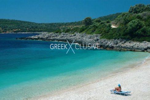 Seafront Property in Lefkada, Seafront Villa in Lefkada Greece, Real Estate in Lefkada 15