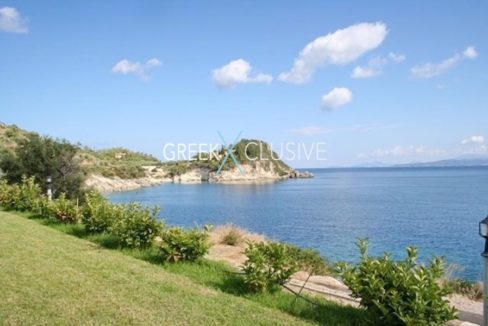 Seafront Property in Lefkada, Seafront Villa in Lefkada Greece, Real Estate in Lefkada 19