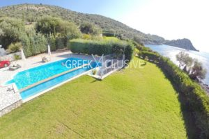 Seafront Property in Lefkada, Seafront Villa in Lefkada Greece, Real Estate in Lefkada 1