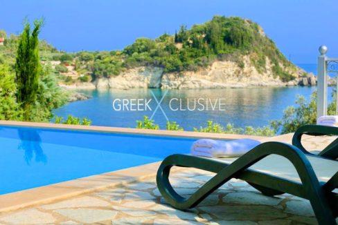Seafront Property in Lefkada, Seafront Villa in Lefkada Greece, Real Estate in Lefkada 21