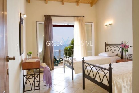 Seafront Property in Lefkada, Seafront Villa in Lefkada Greece, Real Estate in Lefkada 28