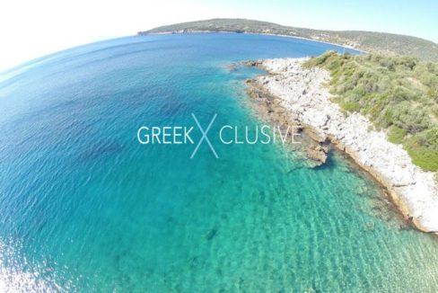 Seafront Property in Lefkada, Seafront Villa in Lefkada Greece, Real Estate in Lefkada 3