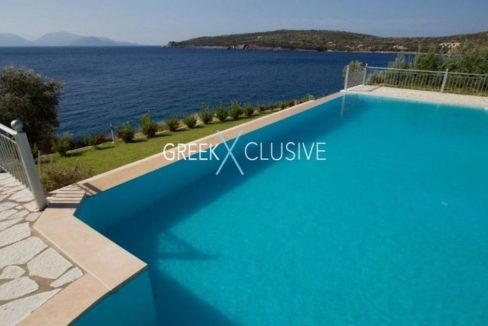Seafront Property in Lefkada, Seafront Villa in Lefkada Greece, Real Estate in Lefkada 31