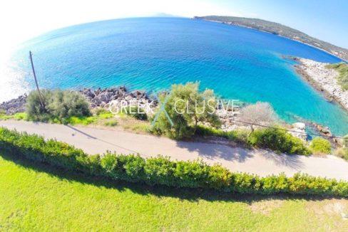 Seafront Property in Lefkada, Seafront Villa in Lefkada Greece, Real Estate in Lefkada 6