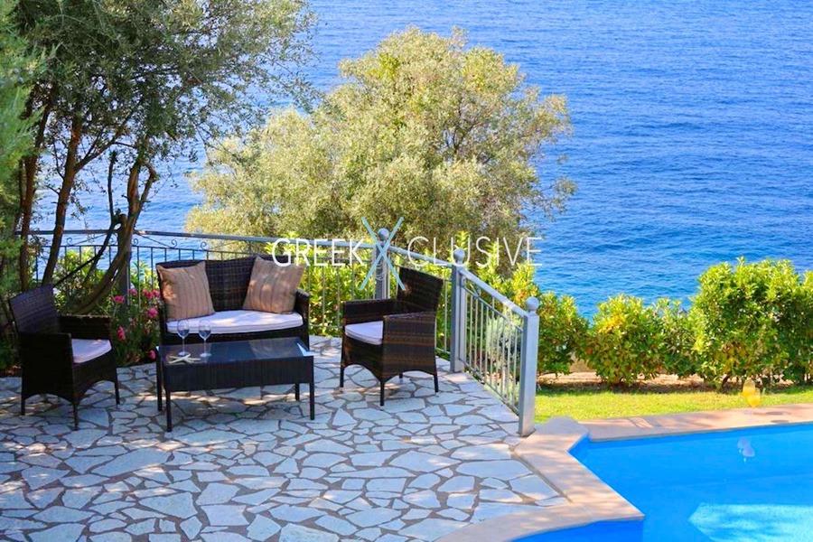 Seafront Property in Lefkada, Seafront Villa in Lefkada Greece, Real Estate in Lefkada 8