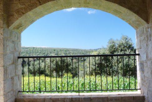 Stone House for Sale Chania Crete , property for sale in Crete 1