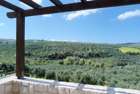 Stone House for Sale Chania Crete , property for sale in Crete 2