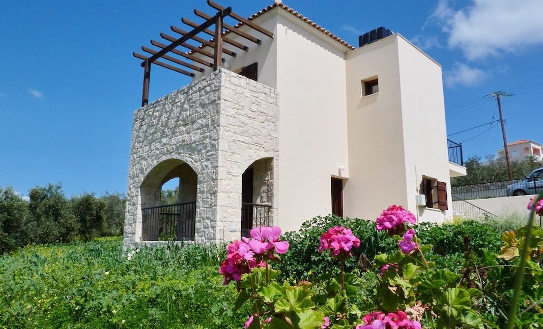 Stone House for Sale Chania Crete , property for sale in Crete