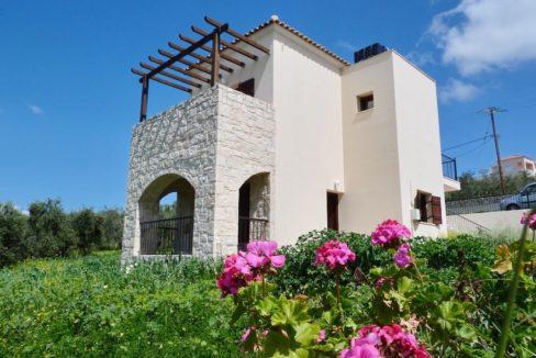 Stone House for Sale Chania Crete , property for sale in Crete