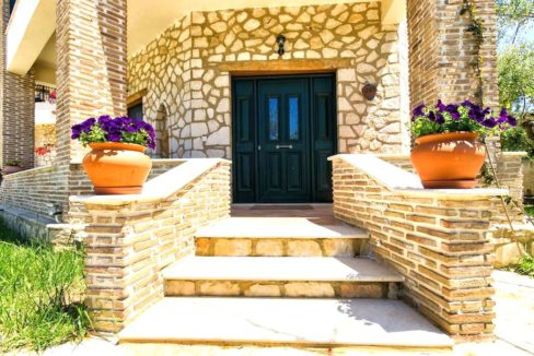 Stone Villa for Sale in Zakynthos, Real estate in Zakynthos Island, Property in Zakynthos Greece, Houses for sale in Zakynthos 12