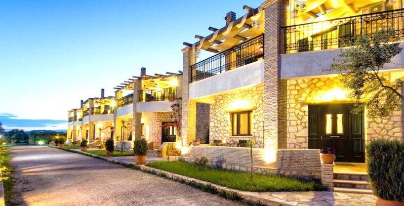 Stone Villa for Sale in Zakynthos, Real estate in Zakynthos Island, Property in Zakynthos Greece, Houses for sale in Zakynthos