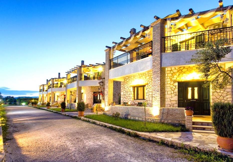 Stone Villa for Sale in Zakynthos, Real estate in Zakynthos Island, Property in Zakynthos Greece, Houses for sale in Zakynthos