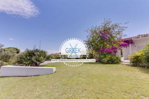 Villa Pefkohori Halkidiki near the sea, Kassandra Halkidiki 1