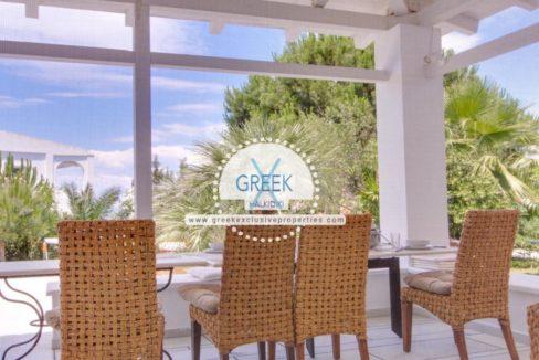 Villa Pefkohori Halkidiki near the sea, Kassandra Halkidiki 8