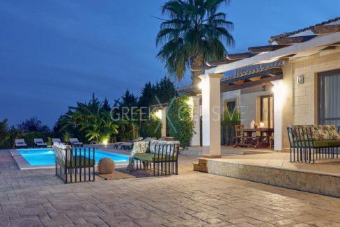 Villa Zakynthos Greece FOR SALE, Homes for Sale Zakynthos Greece 12