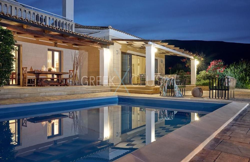 Villa Zakynthos Greece FOR SALE, Homes for Sale Zakynthos Greece 14