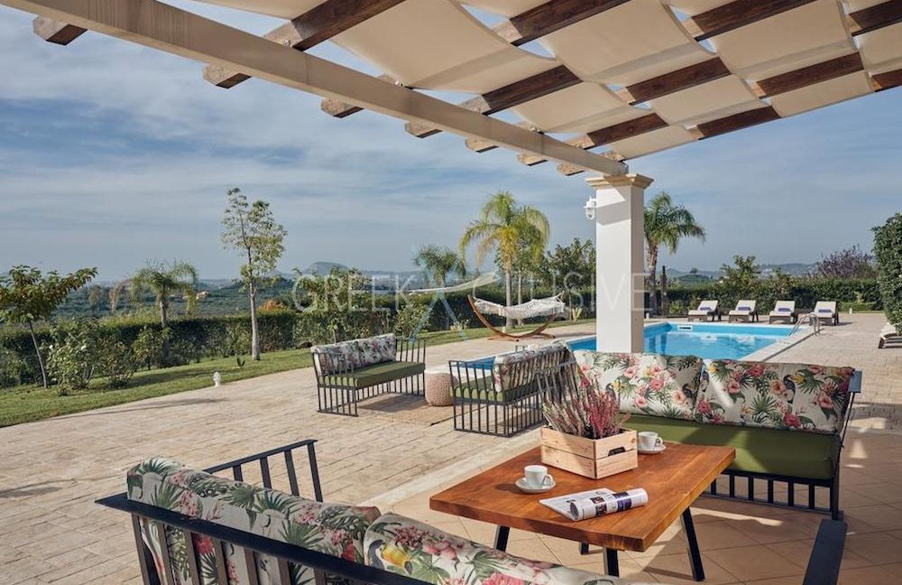 Villa Zakynthos Greece FOR SALE, Homes for Sale Zakynthos Greece 16