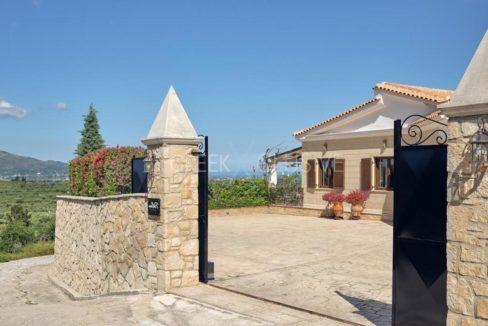 Villa Zakynthos Greece FOR SALE, Homes for Sale Zakynthos Greece 26
