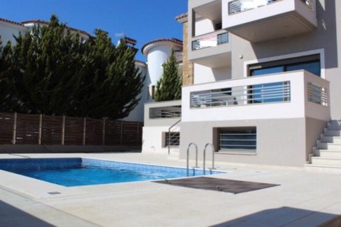 Villa in Athens for sale, Thrakomakedones, Real Estate in Athens, Buy Villa in Athens, New Built Property in Athens Greece 1