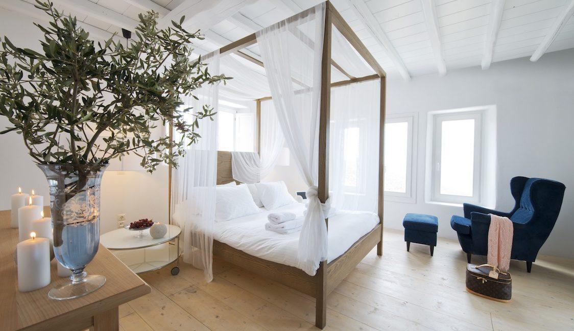 Villa in Mykonos with excellent sea view, Agrari, Mykonos villas, Mykonos luxury villas 1