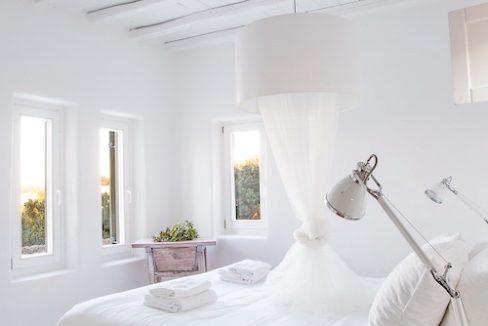 Villa in Mykonos with excellent sea view, Agrari, Mykonos villas, Mykonos luxury villas 13