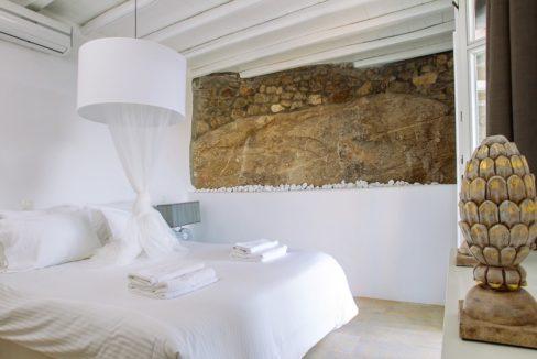 Villa in Mykonos with excellent sea view, Agrari, Mykonos villas, Mykonos luxury villas 9