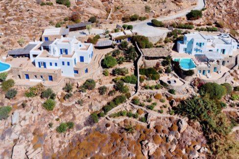 2 Villas for Sale Mykonos 1